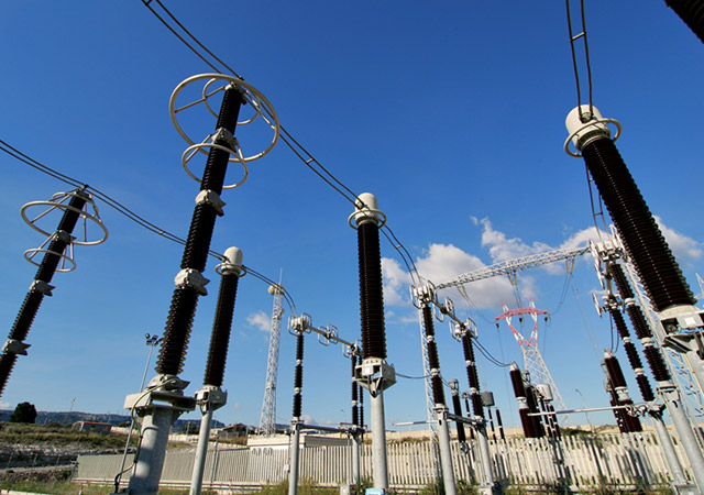 ISAB Energy begins to produce and market electricity.