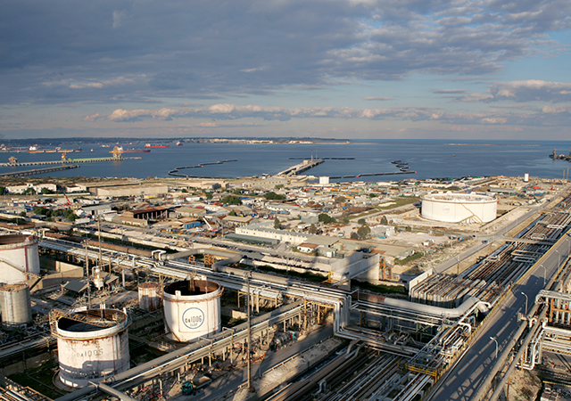 ERG completes its exit from the Coastal Refining business following the sale of ISAB.