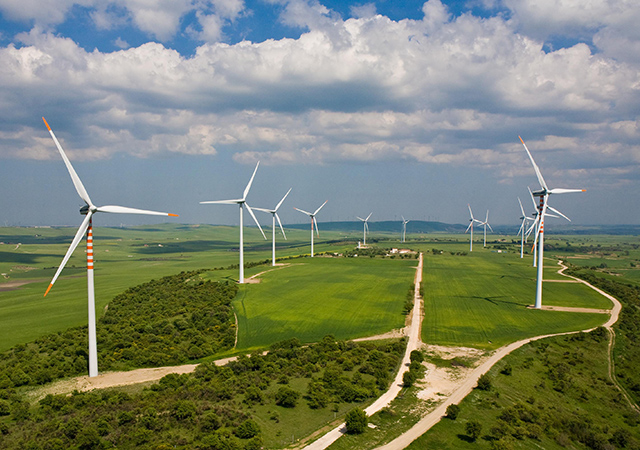 ERG Renew becomes the leading wind power operator in Italy