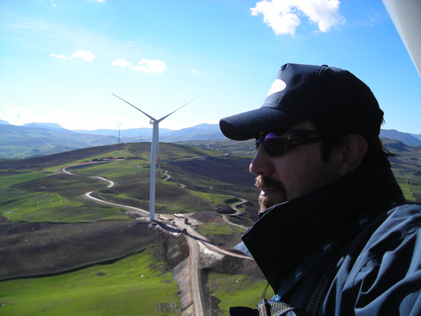 Daniele - Green Energy Maker