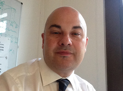 ... with Gian Luca Teodori, Head of Maintenance Operations - ERG Renew Operations & Maintenance